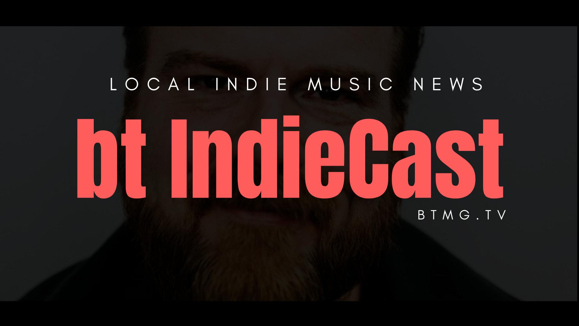 bt IndieCast 011 Meet Sean Whiting