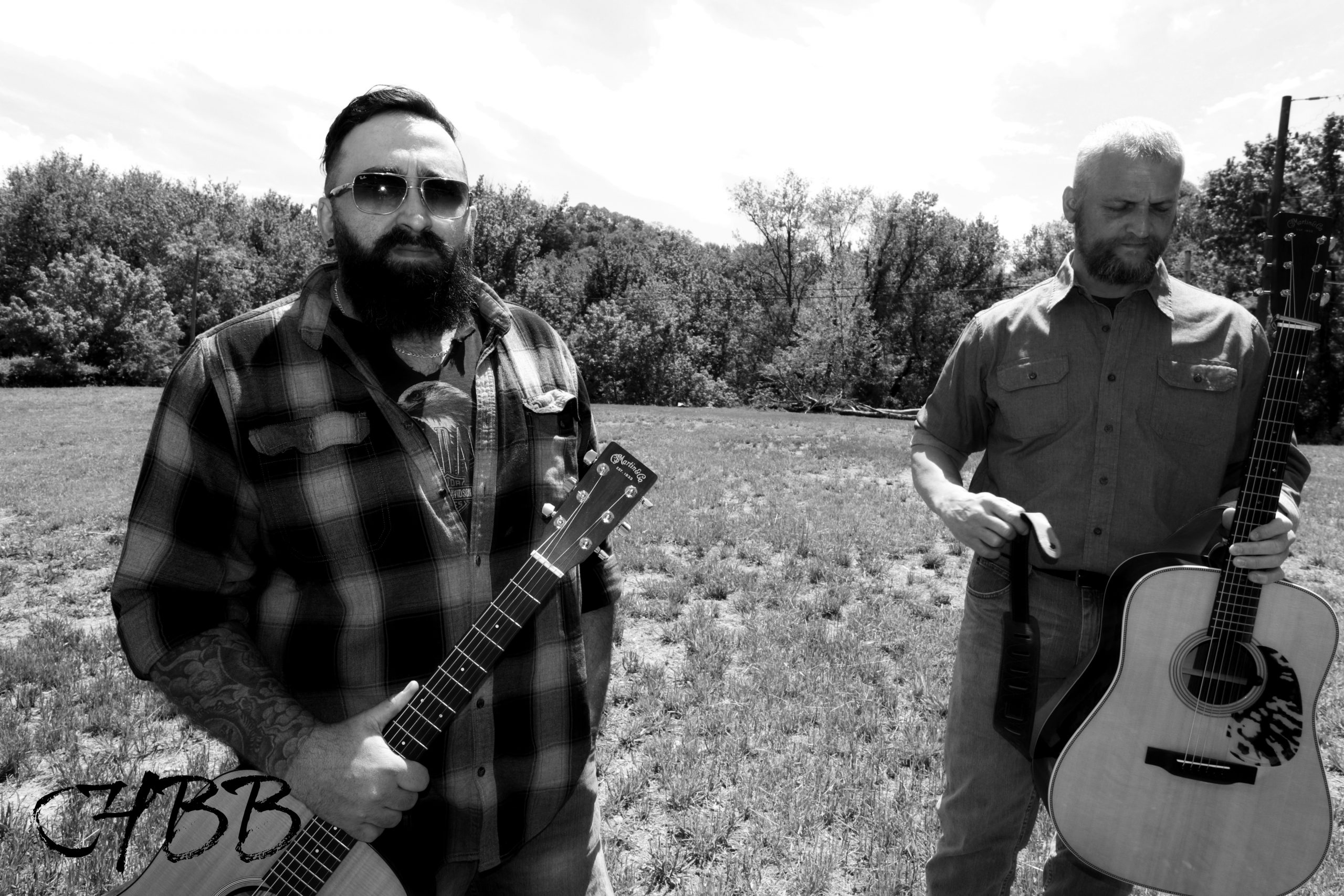 New Video from The Hall Brothers Band